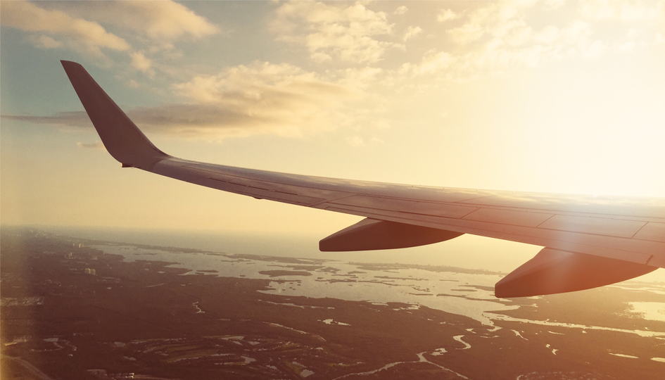 Airplane Flying   Travel Coverage   Benefits by Design