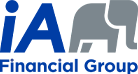 Industrial Alliance (IA) Logo