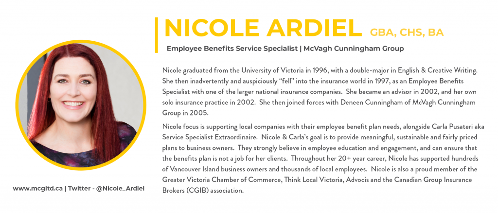 Picture of Nicole Ardiel.