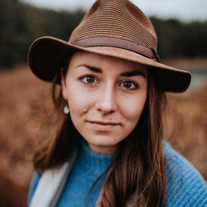 Olivia Burton headshot