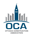 Ottawa Construction Association logo small
