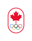 Canadian Olympic Committee Logo