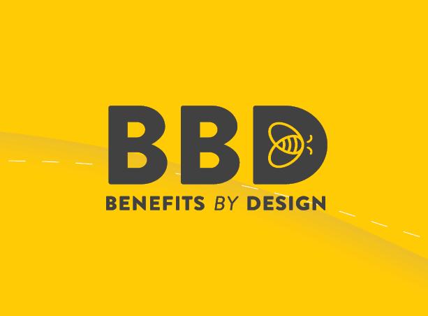 New Benefits by Design (BBD) Inc logo