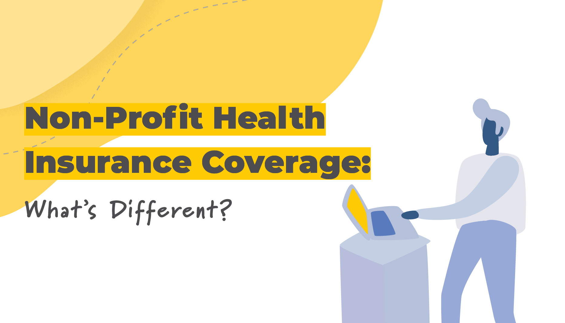 Non-Profit Health Insurance: What's Different? | Benefits by Design